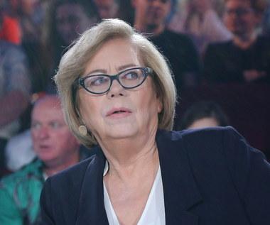 """Elżbieta Zapendowska: Nie płakałam po """"Must Be The Music"""""""
