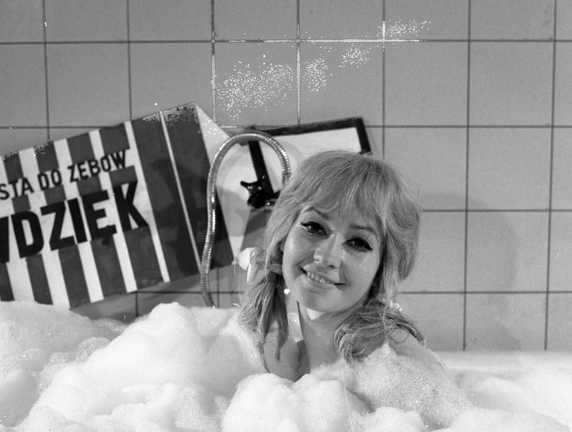 """Elżbietę Czyżewską nazywano """"polską Marilyn Monroe"""" /East News/POLFILM"""
