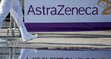 EMA: Korzyści ze szczepionki firmy AstraZeneca przewyższają ryzyko
