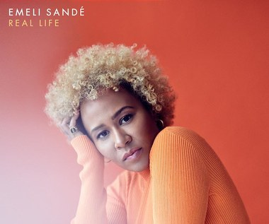 """Emeli Sandé """"Real Life"""": Proste piosenki dla lepszego świata [RECENZJA]"""