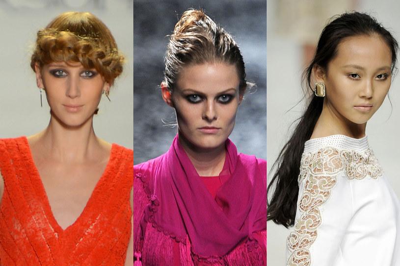 Emerson, Nina Ricci, RoccoBarocco /East News/ Zeppelin