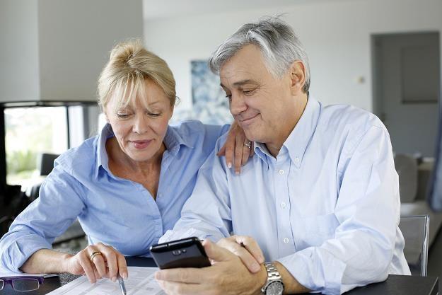 Emeryci mają już możliwość składania wniosków o przeliczenie emerytur /©123RF/PICSEL