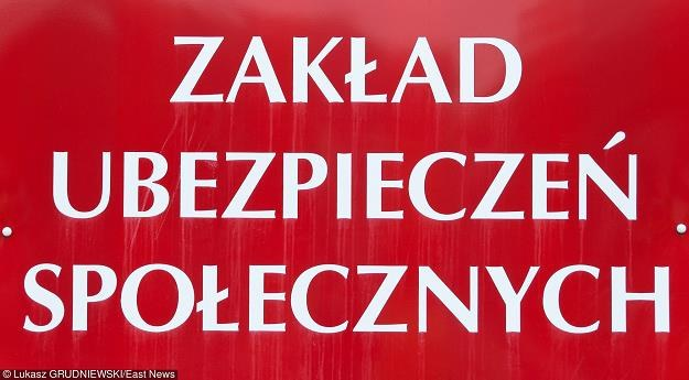 Emeryci szykują się na wojnę z ZUS /fot. Łukasz Grudniewski /East News