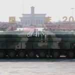 Emerytowany chiński pułkownik: Jesteśmy zdolni do nuklearnego kontrataku