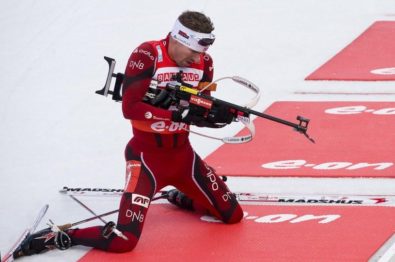 Emil Hegle Svendsen /AFP