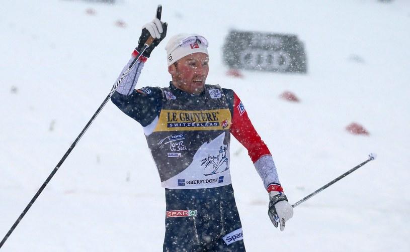 Emil Iversen /AFP