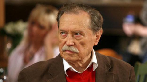 """Emil Karewicz w """"Barwach szczęścia"""" /www.barwyszczescia.tvp.pl/"""