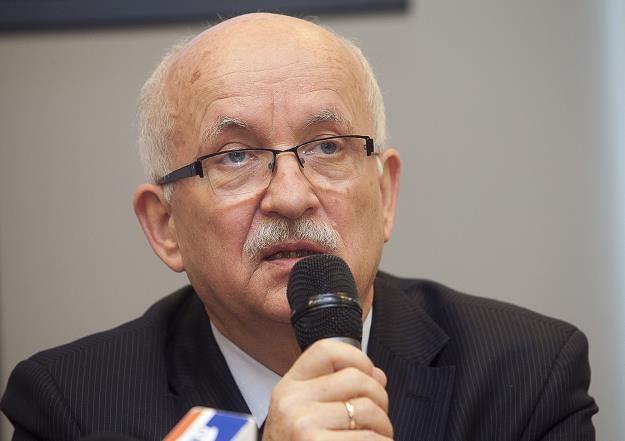 Emil Wąsacz. Fot. KATARZYNA ZAREMBA /Agencja SE/East News