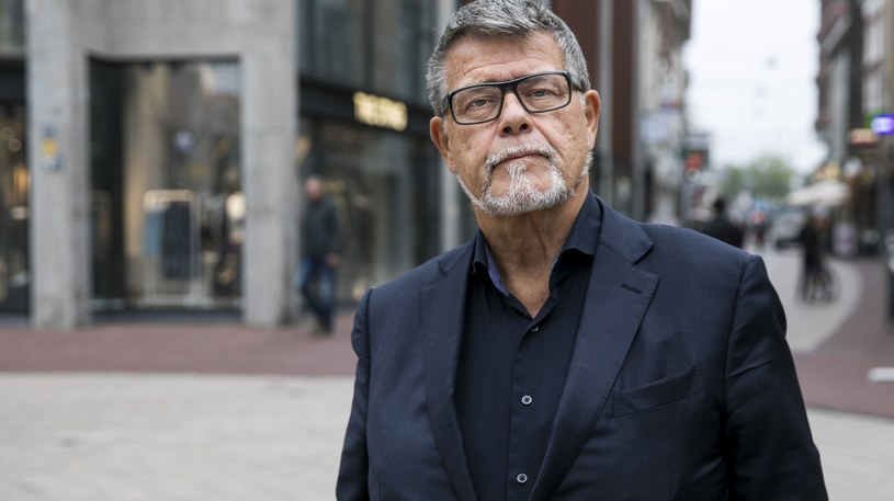 Emile Ratelband /Roland HEITINK / ANP / AFP /East News