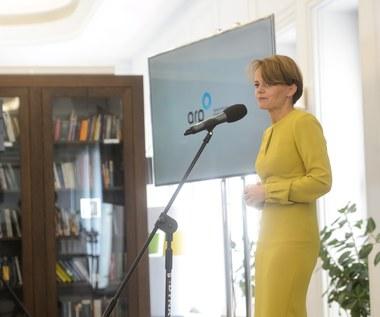 Emilewicz: Nie ma obaw o inwestycje