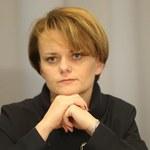 Emilewicz: Nie ma żadnego gotowego projektu dot. nowego podatku handlowego