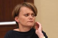 Emilewicz opuści Porozumienie, ale zostanie w rządzie?