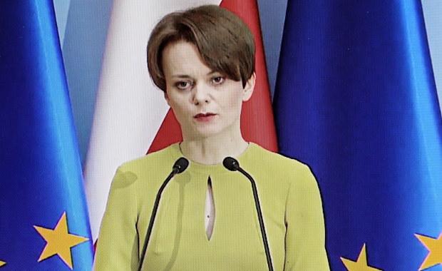 Emilewicz: Powstanie fundusz dopłat do oprocentowania dla firm w kłopotach