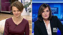 """Emilewicz w """"Gościu Wydarzeń"""": Cieszę się, że Polacy tak mnie postrzegają"""