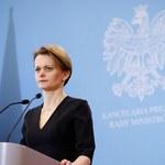 Emilewicz zapowiada specjalny fundusz dla branży turystycznej