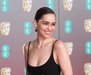 Emilia Clarke: Botoks? Nigdy