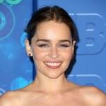 Emilia Clarke kończy pracę na planie filmu o Hanie Solo