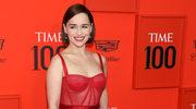 Emilia Clarke mogła spotkać Iron Mana