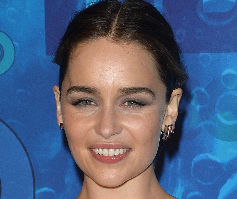 Emilia Clarke /East News