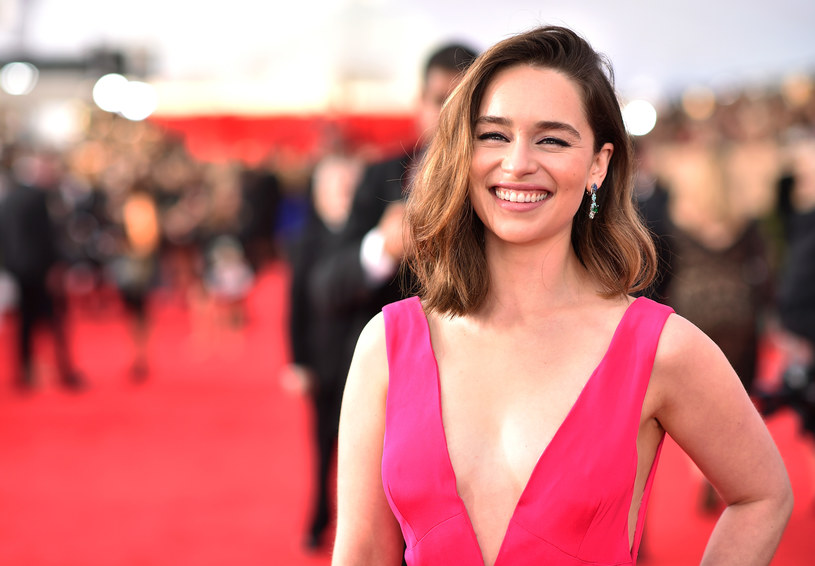 Emilia Clarke /Dimitrios Kambouris /Getty Images