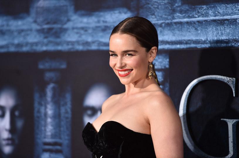 Emilia Clarke /Alberto E. Rodriguez /Getty Images