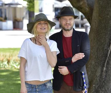 Emilia Komarnicka-Klynstra i Redbad Klynstra-Komarnicki: Z ciekawością zbliżamy się do siebie