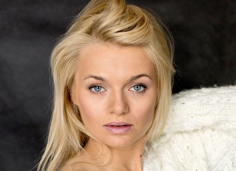 Emilia Komarnicka-Klynstra /Agencja W. Impact
