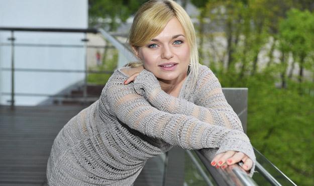 Emilia Komarnicka /AKPA