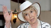 Emilia Krakowska świętuje 80. urodziny i wzywa do... obalenia rządu RP!