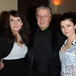 Emilian Kamiński i Justyna Sieńczyłło szczęśliwi na premierze nowej sztuki!