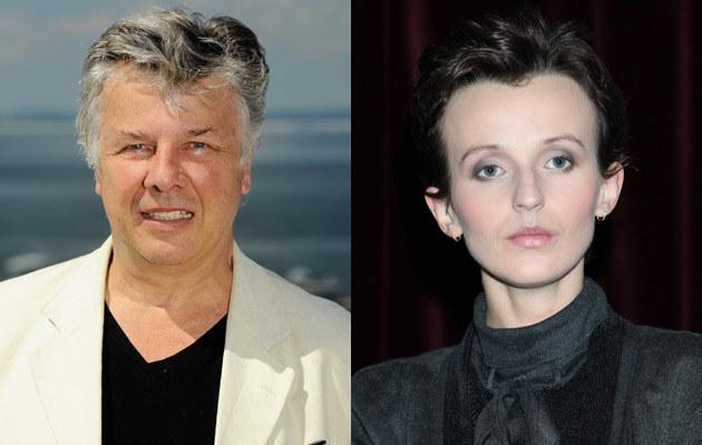 Emilian Kamiński, Kamila Łapicka /Jarosław Antoniak, Paweł Wrzecion /MWMedia