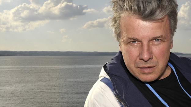 Emilian Kamiński od 2009 roku prowadzi Teatr Kamienica /AKPA