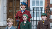 Emily Blunt jako Mary Poppins