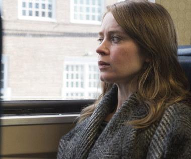 Emily Blunt w pociągu do sukcesu