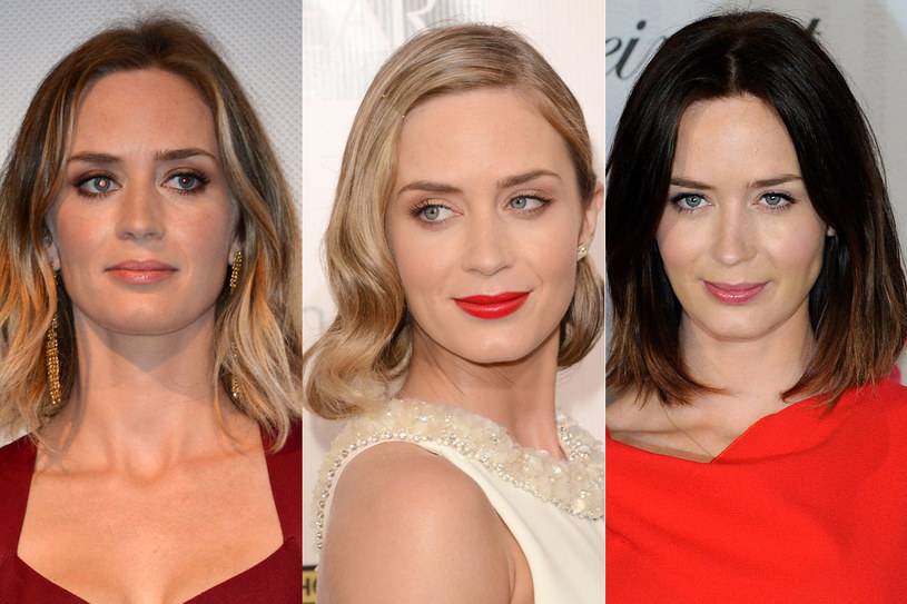 Emily Blunt /Getty Images/Flash Press Media