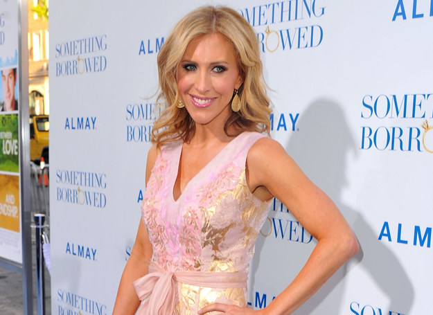 Emily Giffin /Getty Images