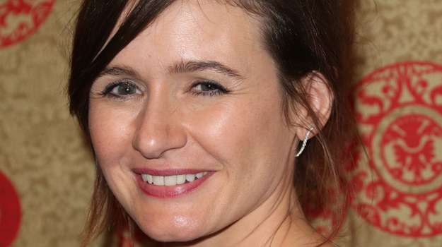 Emily Mortimer /Frederick M. Brown /Getty Images