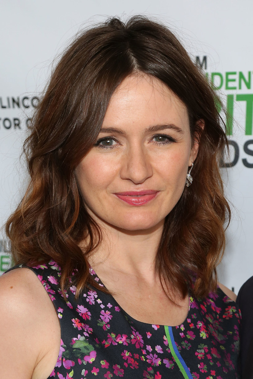 Emily Mortimer /Taylor Hill /Getty Images