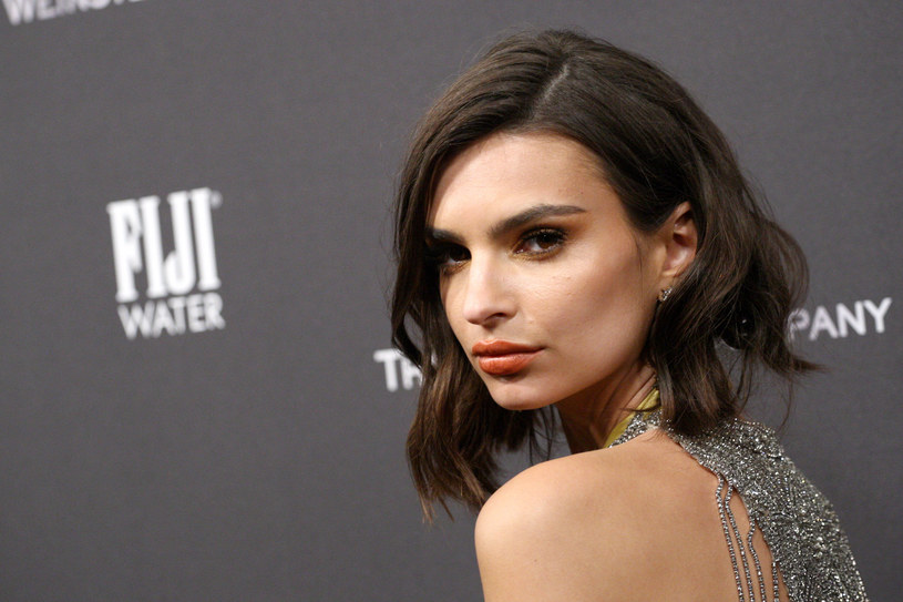 Emily Ratajkowski /Getty Images