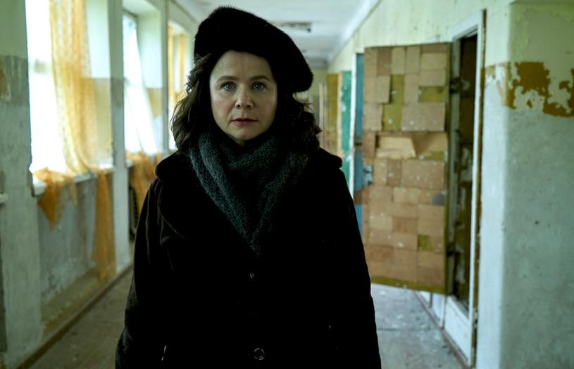 Emily Watson /HBO