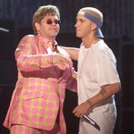 Eminem i Elton wygrali plebiscyt