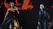 """Eminem i Rihanna patrzą w przeszłość (teledysk """"The Monster"""")"""