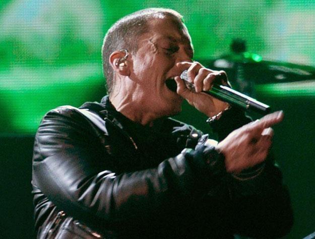 Eminem królem Facebooka fot. Kevin Winter /Getty Images/Flash Press Media