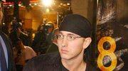 Eminem ma depresję