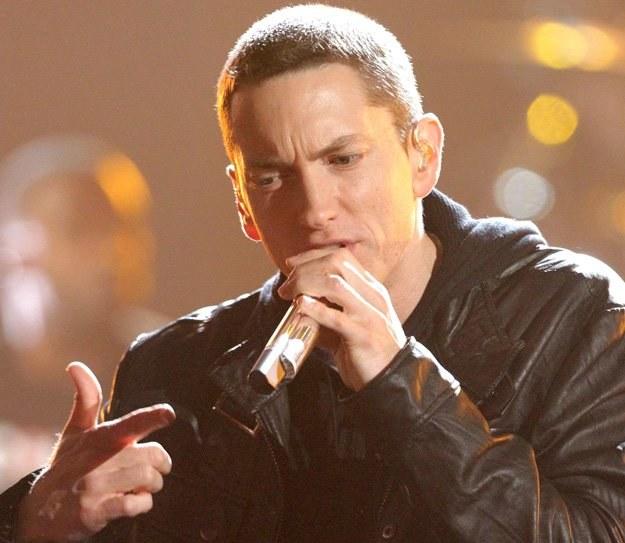 Eminem może śmiało uważać się za najpopularniejszego rapera świata - fot. Frederick M. Brown /Getty Images/Flash Press Media