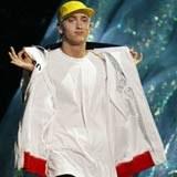 Eminem nie ma nic do ukrycia /AFP