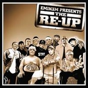 Eminem: -Eminem Presents: The ReUp