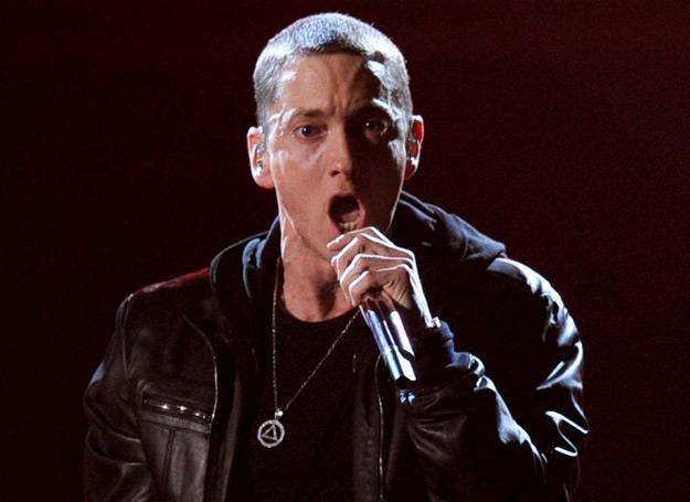 Eminem wraca do korzeni hip hopu - fot. Kevin Winter /Getty Images/Flash Press Media