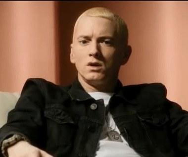 """Eminem wystąpił w """"The Interview"""""""