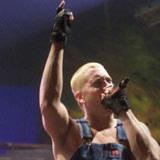 Eminem /AFP